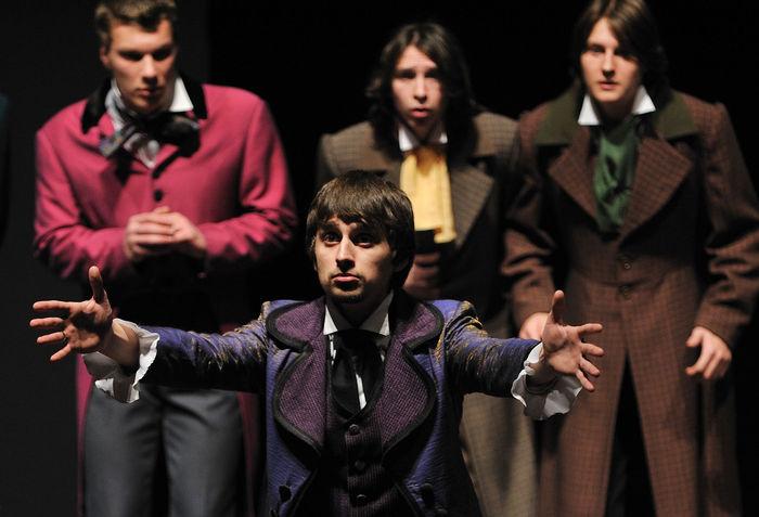 Noorte teatristuudio ART-GROTESK