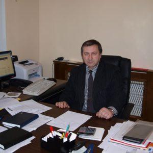 Александр Беседин
