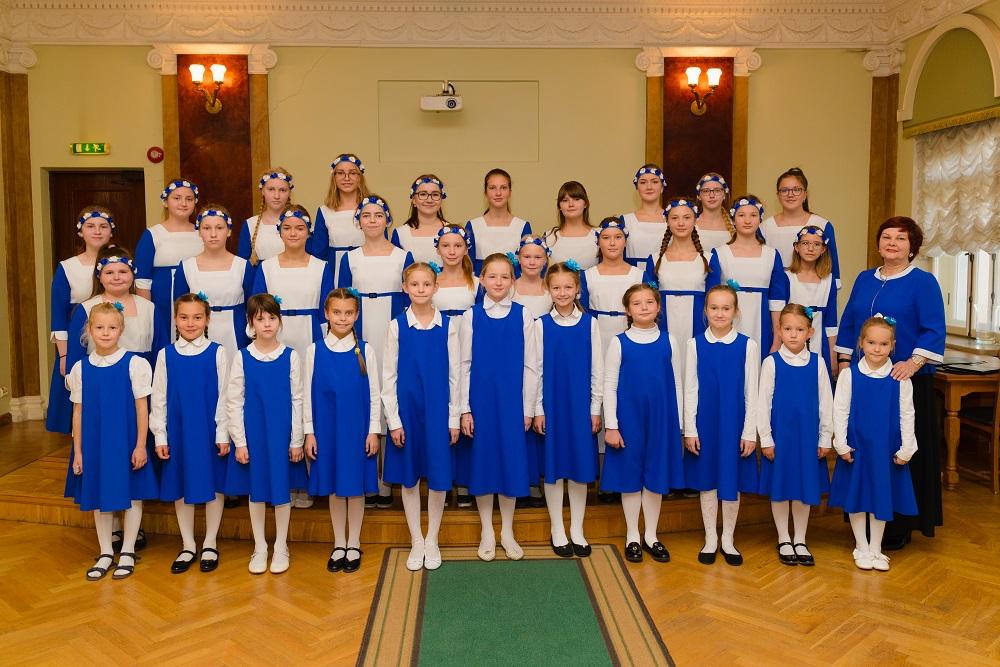 Вокально-хоровая студия ALLEGRO