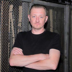 Дмитрий Симагин