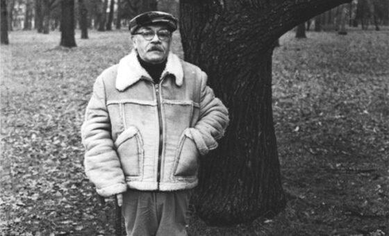 К 100-летию со дня рождения Давида Самойлова