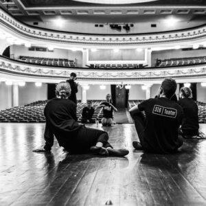 Teatristuudio 316
