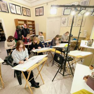 Laste kunstistuudio ARTEC