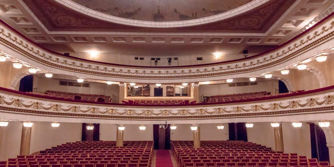 Центр русской культуры закрыт до 30.04.2021